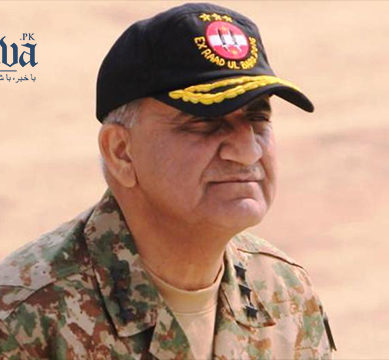 Army chief to brief senators on 'national security' tomorrow