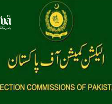 ECP gives PTI until Dec 27 to submit details of intra-party polls