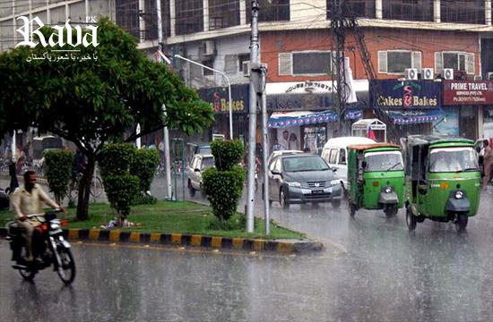 No more rain in forecast for Karachi