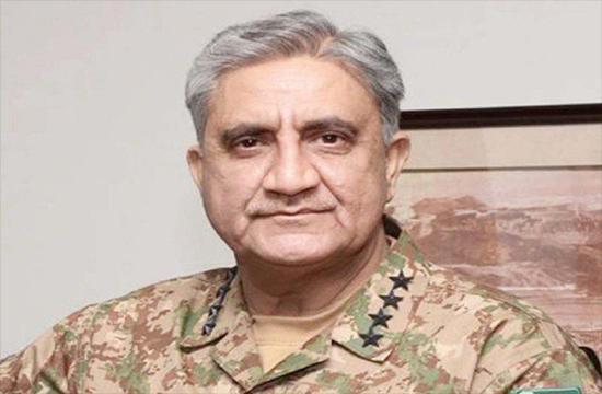 You make policy, we follow it, Gen Qamar tells parliament