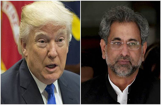 Pakistan 'obliged' to help US, says Trump