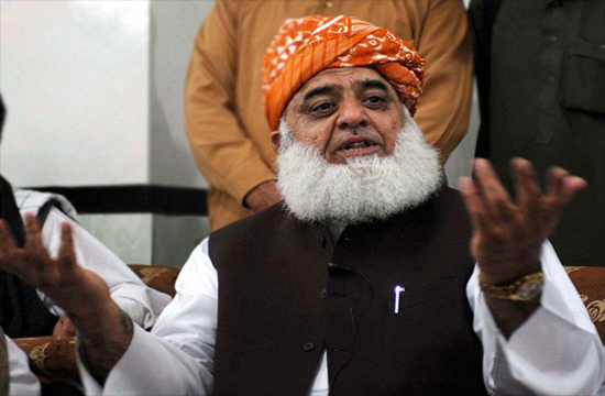 PM, army chief discuss Fata issue with Fazl