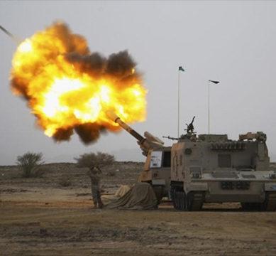 Pakistan condemns Yemen missile attack targeting Saudi royal palace