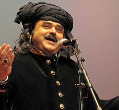 FBR seeks income details of folk singer Arif Lohar