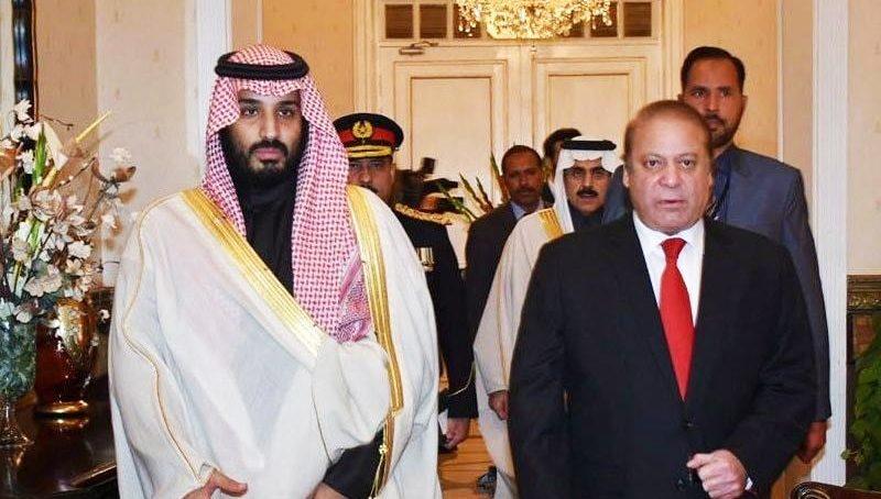 Nawaz's 'Saudi visit plan' talk of the town