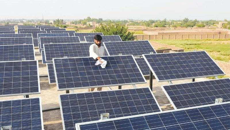 SME policy promises Rs6bn for renewable energy projects