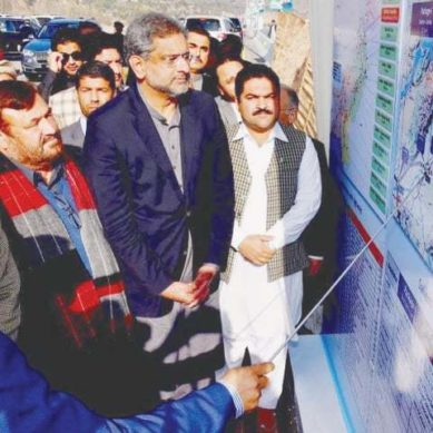 PM Abbasi says PML-N will form next government