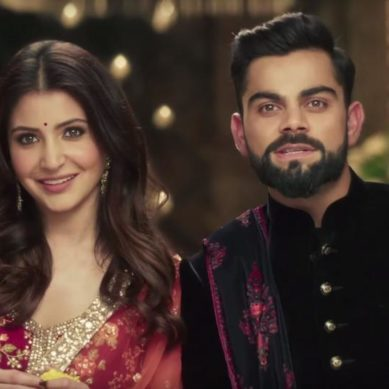 Virat Kholi and Anushka Sharma might be getting married in a week!