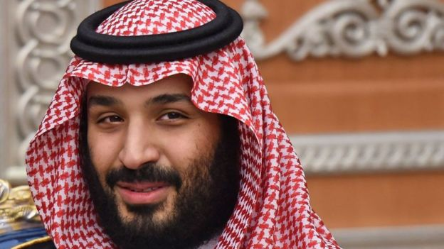 How many princes are there in Saudi Arabia and how do they influence the struggle for power in that country?