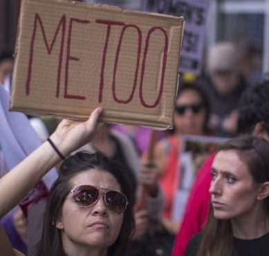 How a campaign like #MeToo can turn against women