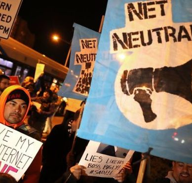 What consequences will the end of Internet neutrality have in the United States (and how will it affect the rest of the world)?