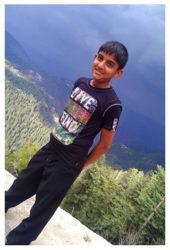 Basit Ali Sardar Age: 15 Class: 8 Son of Sardar Ali and Sadaf Sardar Siblings: Kiran Sardar (18), Irum Sardar (16) and Basharar Ali Sardar (12)