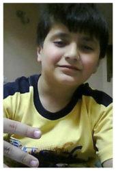 Rafique Raza Bangash Age: 15 Class: 10 Son of Shazia and Abid Raza Bangash Siblings: Murtajez Raza Bangash (12)
