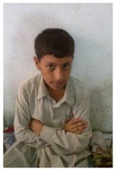 Noor Ullah Durrani Age: 15 Class: 9 Son of Falak Naz and Tehseen Ullah Durrani Sibling: Sana (19), Hafsa (17) and Ammara (11)