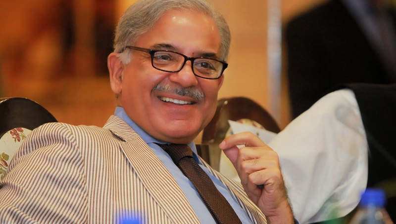Shahbaz Sharif off to Saudi Arabia for 'important' meetings