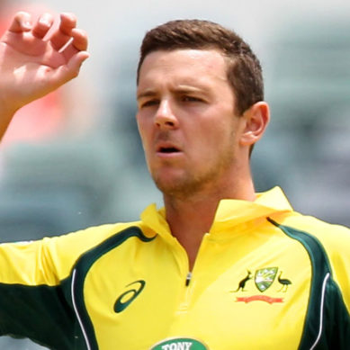 England bowlers also need to bat better: Hazlewood