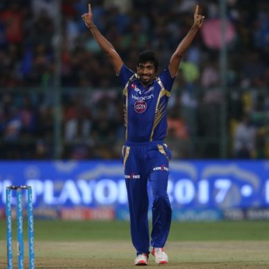 Sharma has right stuff for constrained-overs game