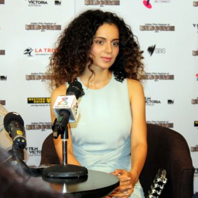 The Real Reason Behind Why Kangana Ranaut Won't Support 'Save Deepika Padukone' Campaign