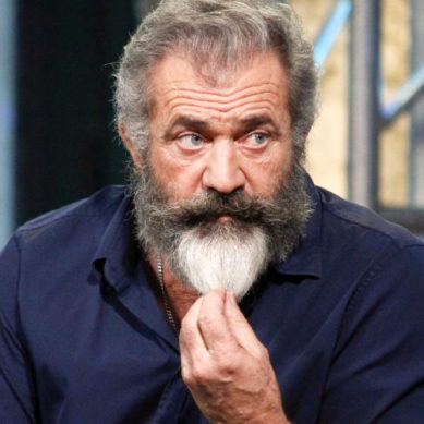 Mel Gibson sued by Voltage Picture for breach of contract