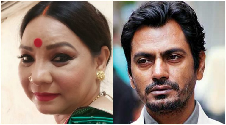 Nawazuddin calls first gf Sunita's claims 'publicity stunt', actress hits back