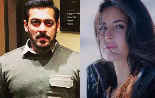 Tiger Zinda Hai: Katrina Kaif gets into Sultan mode as Salman Khan flaunts his chiselled body. Watch video