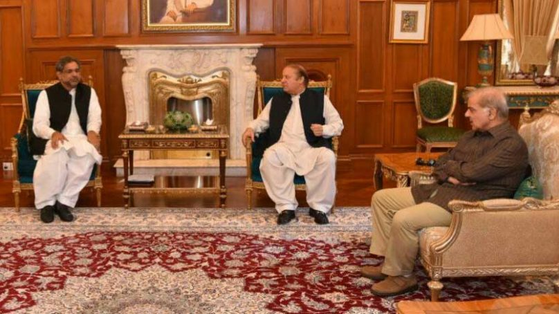PM tasked to forge consensus on Fata reforms bill