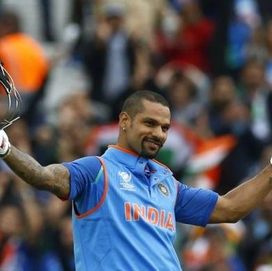 Dhawan, spinners lead India to series-clinching ODI win over Sri Lanka