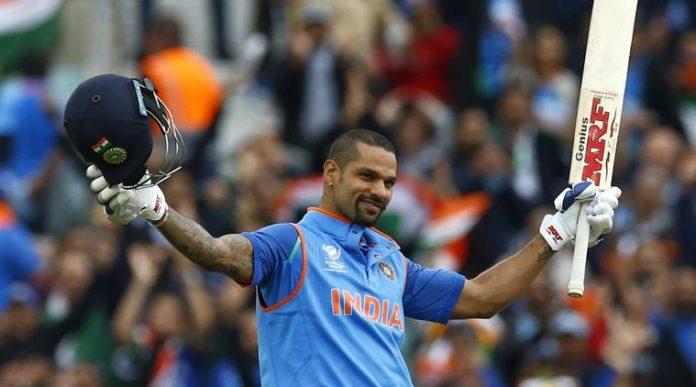 Dhawan, spinners lead India to series-clinching ODI win over Sri Lanka