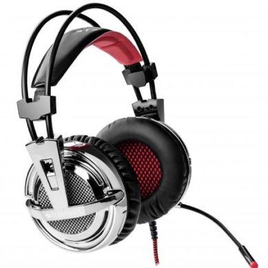 Zebronics launches premium Gaming headphones 'Orion'