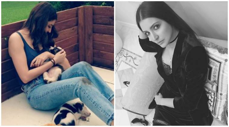 Anushka Sharma named PETA's Person of the Year