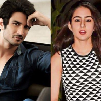 Rs 7 crore! That's the cost of set for Sushant Singh Rajput-Sara Ali Khan's 'Kedarnath'