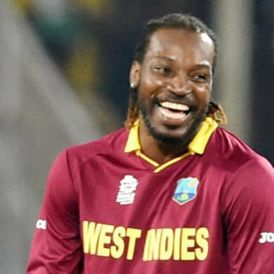 WI pin hopes on Gayle force to beat New Zealand in ODI series