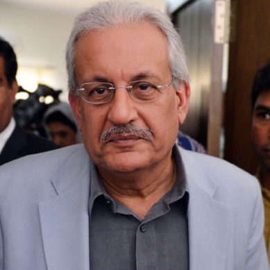 'Foreign loans compromise sovereignty,' says Rabbani