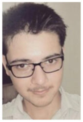Muhammad Imran Age: 18 Class: 2nd Year Son of Abdul Karim