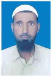 Akbar Zaman (head clerk) Age: 40 Husband of Bibi Rabia Children: Tahir Zaman (16), Anwar Zaman (14), Mohammad Zaman and Ahmad Khan