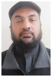 Pervaiz Akhter (lab assistant) Age: 50 Husband of Sajida Parveen Children: Wasim Pervaiz (21), Umme Kalsoom (20), Saleem (19) and Raheem (14)