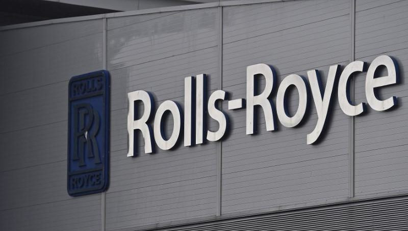 EASA orders airlines to replace some Rolls-Royce engines
