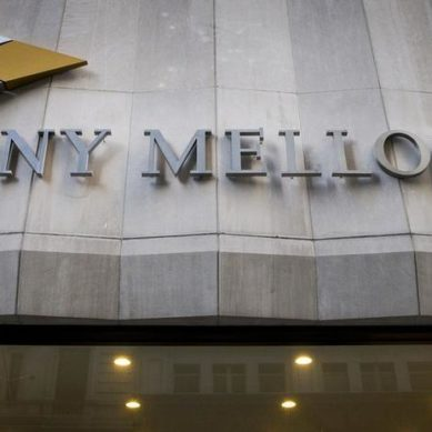 BNY Mellon freezes $22 billion in Kazakhstan assets: source
