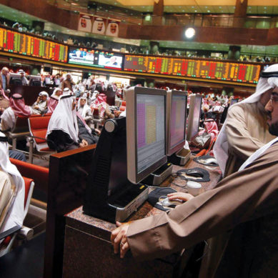 Saudi Arabia, Egypt outperform in weak region