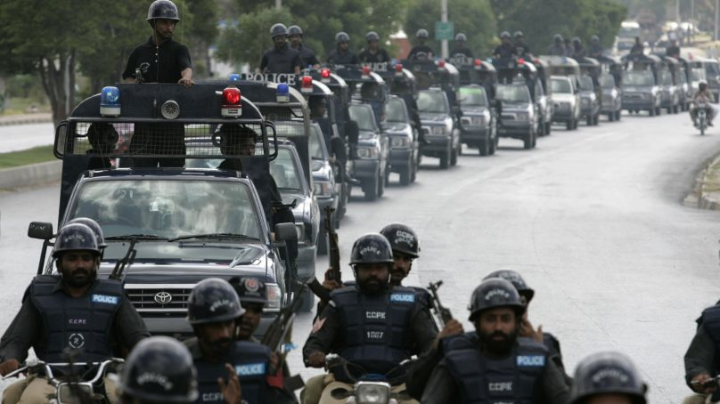 Sindh police await funds from federal govt for protection of Chinese nationals