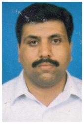Sajjad Ali (superintendent) Age: 42 Son of Ejaz Ali (Late) and Talat Sajjad Children: Fahad Ali (4.5) and Faizan Ali (10)