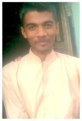 Maher Ali Azam Age: 19 Class: 2nd Year Son of Kausar Ejaz and Zakia Yasmeen Sibling: Hamid Ejaz (13)