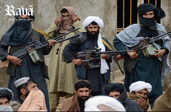 Taliban to open office in Kabul for peace talks: Afghanistan Government