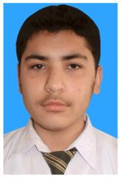 Mouzzam Zulfiqar Age: 15 Class: 8 Son of Sep/Clk Zulfiqar and Rehana Siblings: Javeria Zulfiqar (14), Zunaira Zulfiqar (10) and Muhammad Jasim (3.5)