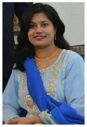 Saima Zareen (teacher) Age: 39 Daughter of Anwar Jamal Wife of Tariq Saeed