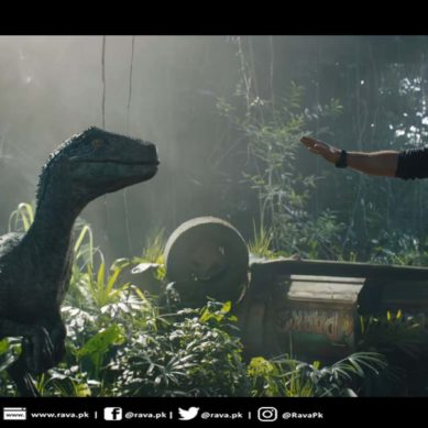 Jurassic World: Fallen Kingdom trailer: Chris Pratt's new mission includes rescuing dinosaurs from an exploding island, watch video