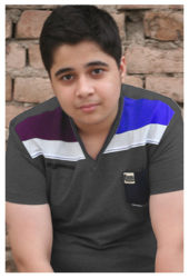 Hassan Zeb Age: 16 Class: 10 Son of Aurangzeb and Nasira Zeb Siblings: Zarak Ali (21), Hamza Ali (19) and Moosa Zeb (13)
