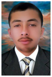 Zargham Mazhar Age: 16 Class: 8 Son of Naib Subidar Mazhar and Mukhtair Bibi Siblings: Naheed Mazhar (23), Shahzad Mazhar (21), Shahbaz Mazhar (19) and Shahzadi Bakthwar (4)