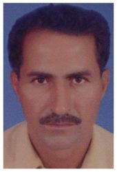 Zahir Shah (gardener) Age: 40 Son of Zaz Muhammad and Yahi Gul Husband of Momina Bibi Siblings: Muhammad Sharif, Abdur Rauf, Bushra Bibi, Khayal Muhammad and Muhammad Zahid