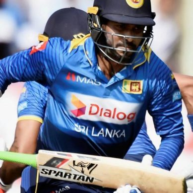India vs Sri Lanka: Losing is okay but we have to at least come close, says Upul Tharanga